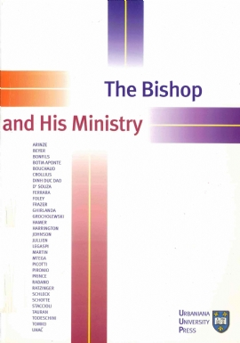 The Bishop and His Ministry