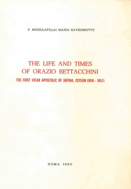 The Life and Times of Orazio Bettacchini