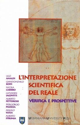 L'interpretazione scientifica del reale