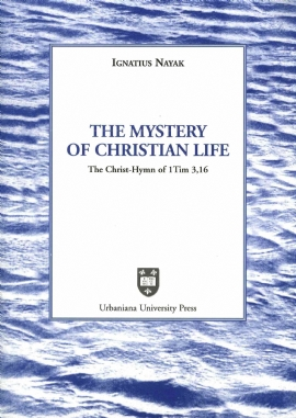 The Mistery of Christian Life