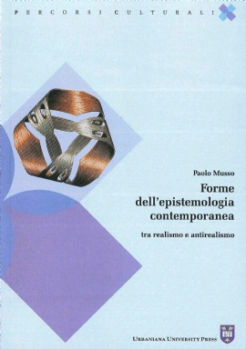 Forme dell'epistemologia contemporanea
