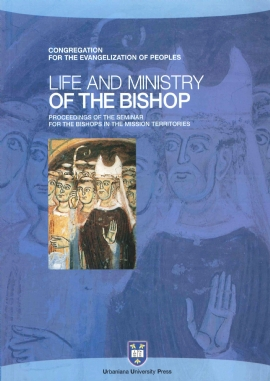 Life and Ministry of the Bishop