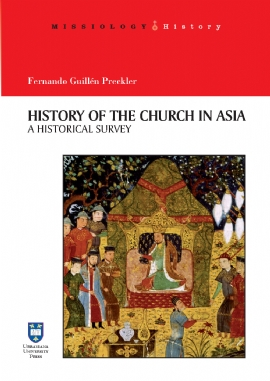 History of the Church in Asia
