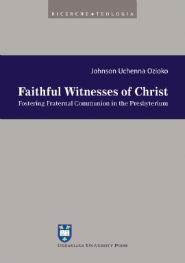 Faithful Witnesses of Christ
