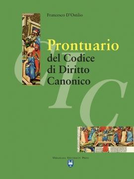 Canonico codice pdf diritto