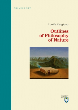 Outlines of Philosophy of Nature
