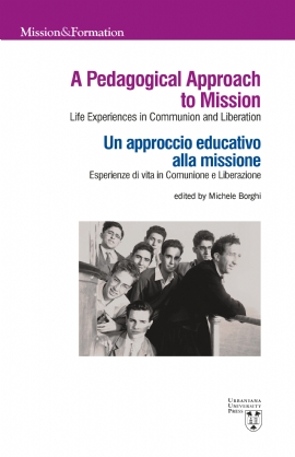 A Pedagogical Approach to Mission / Un approccio educativo alla missione