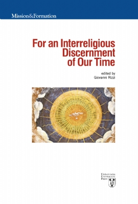 For an Interreligious Discernment of Our Time