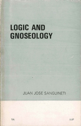 Logic and Gnoseology