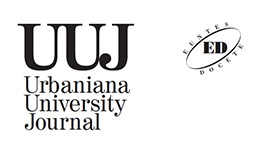 Urbaniana University Journal - Euntes docete